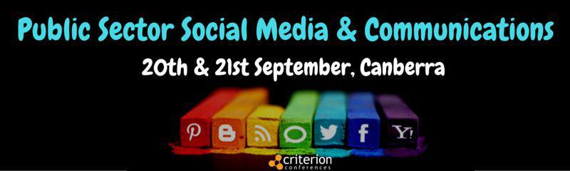 Public Sector Social Media & Communications