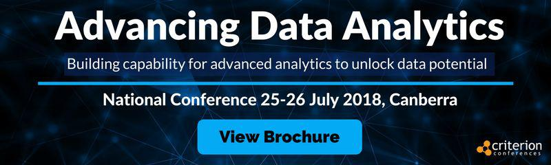 Advancing Data Analytics
