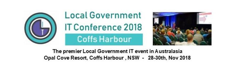 21st  Local Government Information Technology Conference