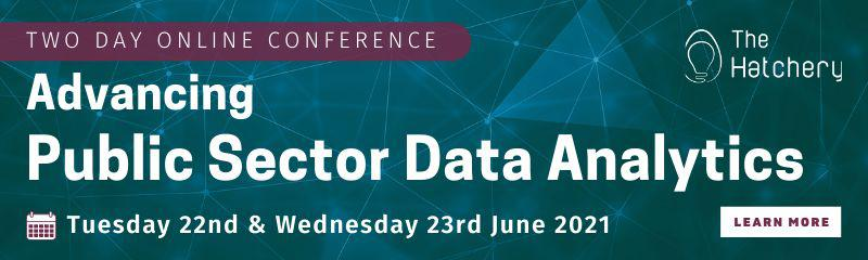 Advancing Public Sector Data Analytics