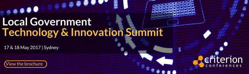 Local Government Technology & Innovation Summit