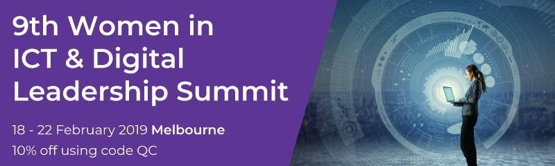 9th Women in ICT & Digital Leadership Summit