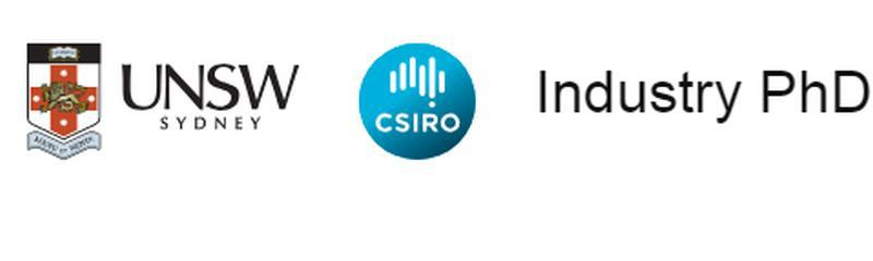 UNSW-CSIRO Industry PhD: Leveraging IoT and Blockchain for Transforming Construction Operations