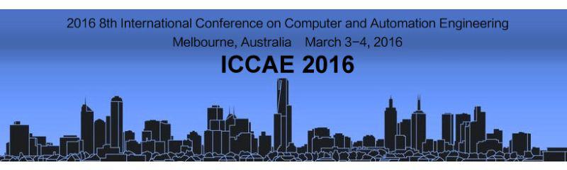 2016 8th International Conference on Computer and Automation Engineering