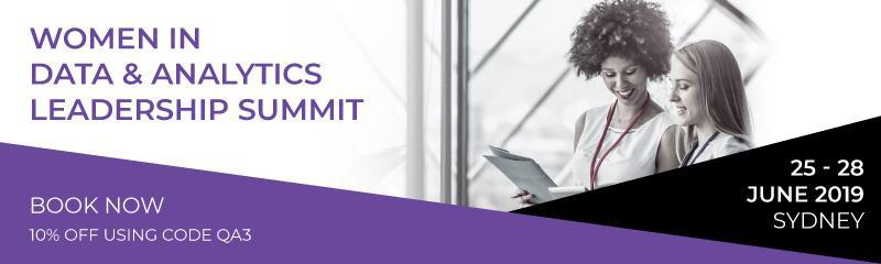 Women in Data & Analytics Leadership Summit